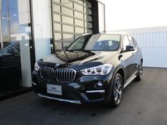 BMW X1xDrive 18dxライン ハイラインACCコンフォートP
