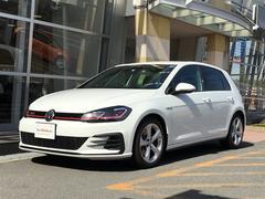 VW ゴルフGTIベースグレード