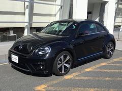 VW ザ・ビートルRラインマイスター DEMO CAR