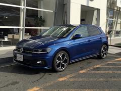 VW ポロTSI Rライン DEMO CAR
