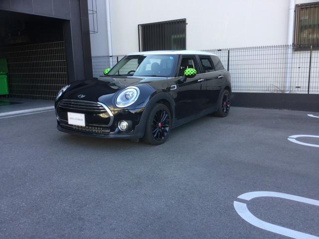 「MINI」「MINI」「ステーションワゴン」「京都府」の中古車