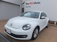 VW ザ・ビートルブロッサム SDナビ 地デジ ETC 全国150台限定車