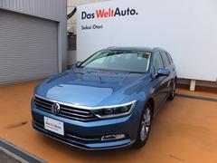 VW パサートヴァリアントTSIハイライン SDナビ 地デジ バックカメラ ETC