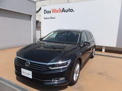 VW パサートヴァリアントTSIエレガンスライン SDナビ 地デジ バックカメラ