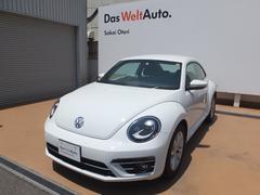 VW ザ・ビートルデザイン SDナビ 地デジ ETC ハンズフリー
