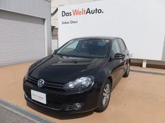 VW ゴルフTSIコンフォートライン HDDナビ