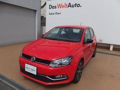 VW ポロウィズ ビーツ 全国200台限定車 SDナビ 地デジ