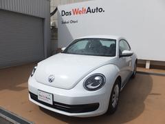 VW ザ・ビートルベース キセノン キーフリー SDナビ 地デジ ハンズフリー