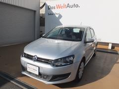 VW ポロ1.4 コンフォートライン ETC