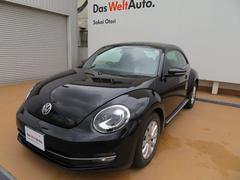 VW ザ・ビートルデザイン SDナビ 地デジ ETC バックカメラ