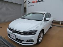 VW ポロTSIハイライン SDナビ 地デジ ETC バックカメラ