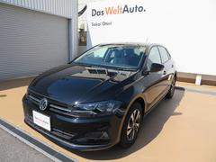 VW ポロTSIコンフォートライン セーフティPKG SDナビ