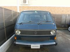 VW カラベルGL レストアベース車