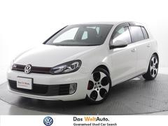 VW ゴルフGTI ワンオーナー DCC ナビ クルコン ETC 保証書