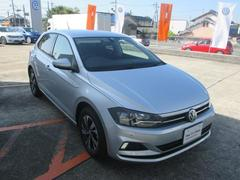 VW ポロ新型TSIコンフォートライン ナビ テック&セーフティPKG