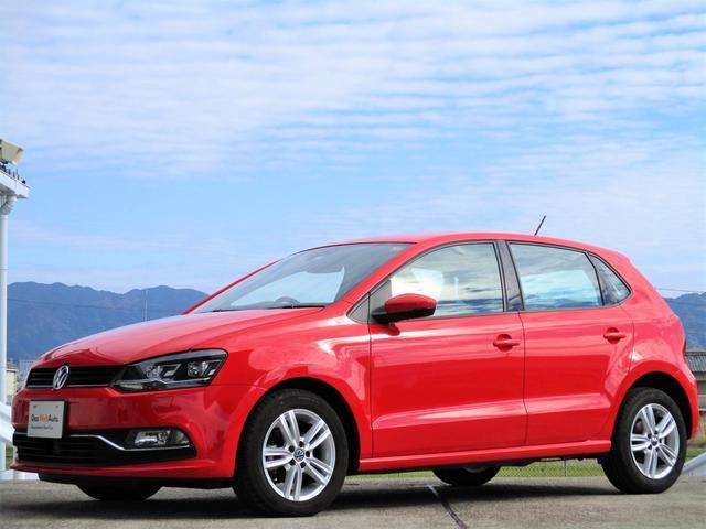 フォルクスワーゲン TSIコンフォートライン マイスター VW純正ナビゲーション ETC バックカメラ Bluetooth LEDヘッドライト オートエアコン フロントアシスト ドライブレコーダー 認定中古車保証 ディーラー車