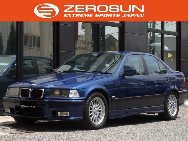 BMW 320i特別仕様車 400台限定スペシャルエディション
