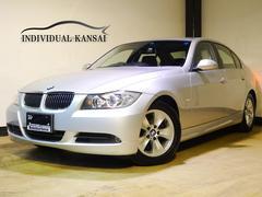 BMW323i 最終型 禁煙車 HDDナビ TV キセノン 鑑定車
