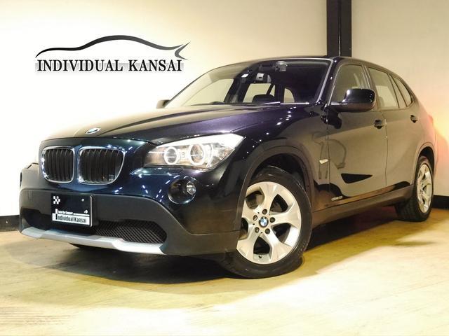 BMW sDrive 18i 禁煙 HDDナビ スマートキー 鑑定車