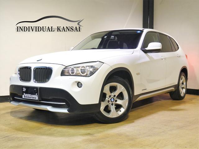 BMW sDrive18i 禁煙 ナビ 地デジTV キセノン 鑑定車