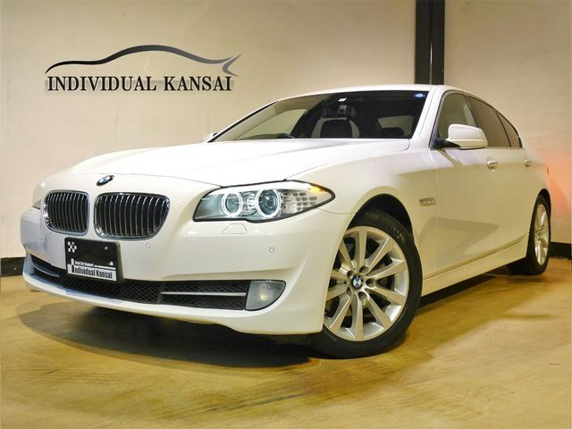 「BMW」「5シリーズ」「セダン」「兵庫県」の中古車