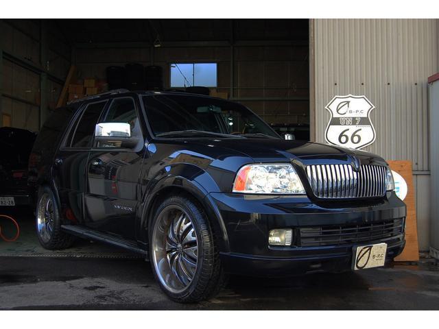 リンカーン 新車並行 1NO アルティメイトモノトーンpkg リミテッド