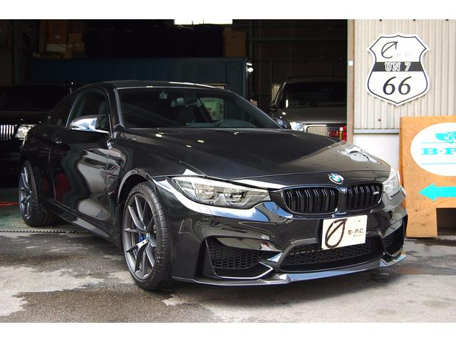 BMW M4 CS 全国限定60台 左H