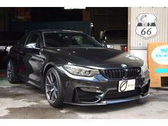 BMWM4 CS 全国限定60台 左H
