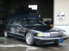 シボレー カプリス96y 新車並行 最終モデル LT1 クラシックワゴン