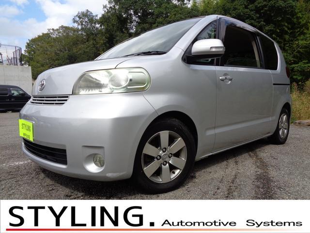 トヨタ 150r Gパッケージ 1年保証/地デジナビ/バックカメラ/ETC/純正アルミ/HIDライト/スマートドアロック/パワースライドドア