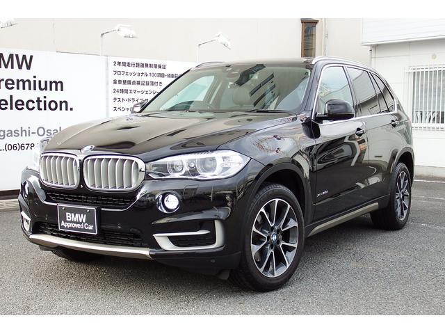 BMW xDrive 35d xライン セレクトパッケージ