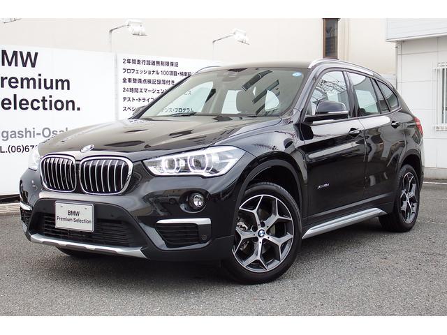 BMW xDrive 18d xライン Cフォート ハイラインPKG