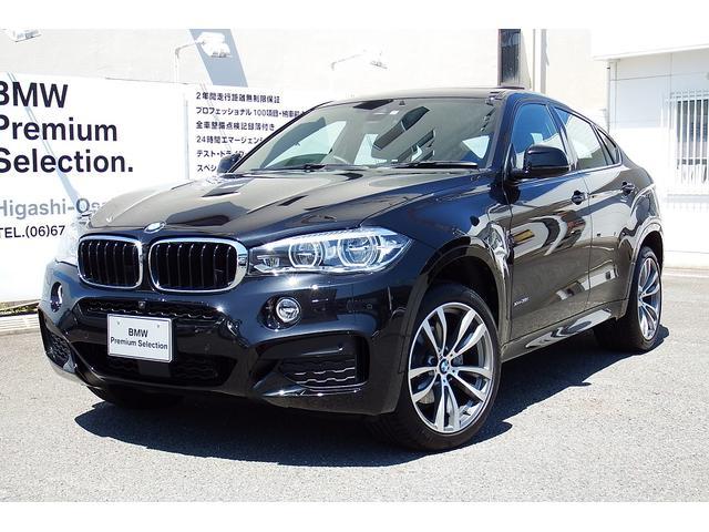 BMW xDrive 35i 試乗車Cフォート セレクト プライム