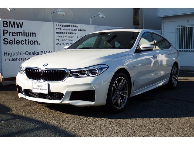 BMW 630iGT M-Sport試乗車セレクト・Cフォートイノベ