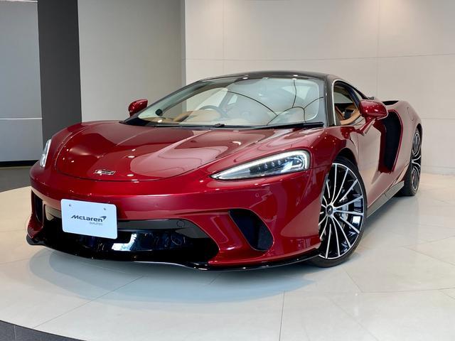 マクラーレン GT