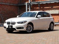 BMW118d スタイル 新車保証付