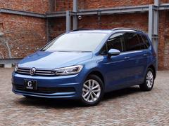VW ゴルフトゥーランTSI コンフォートライン 新車保証付き