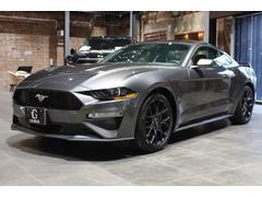 フォード マスタングエコブーストプレミアム パフォーマンスPKG 新車並行車