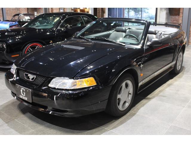 フォード ブラックリミテッド ディーラー記録簿10枚 ワンオーナーD車