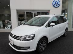 VW シャランTDI ハイライン