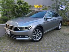 VW パサートTSIエレガンスライン