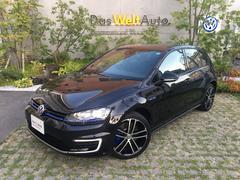 VW ゴルフGTENAVI ETC リアカメラ プラグインハイブリット
