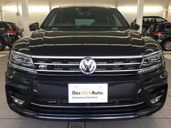 VW ティグアンTSI Rライン NAVI リアカメラ ETC LEDライト