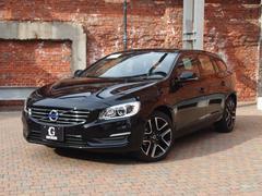 ボルボ V60D4 ダイナミックエディション 新車保証付