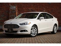 フォードフュージョン SE エコブースト 新車並行