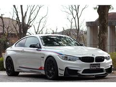 BMW M4DTMチャンピオンED 国内25台限定 右H 1オーナー