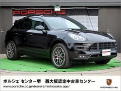 ポルシェ マカンマカン ターボ PDK 4WD OP¥2,272,000−