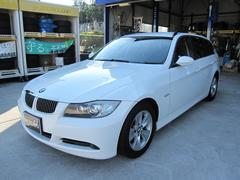 BMW325iツーリング コンフォートP