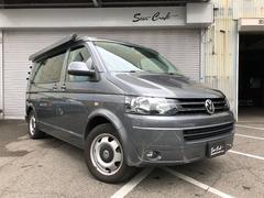 VW カリフォルニアT−5