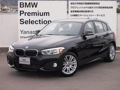 BMW118i Mスポーツ ナビ ETC 弊社社有車